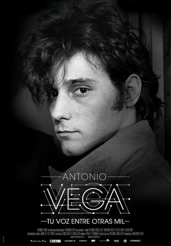 Cine: Antonio Vega tu voz entre otras mil