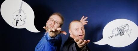 Concierto Thomas Gansch & Georg Breinschmied