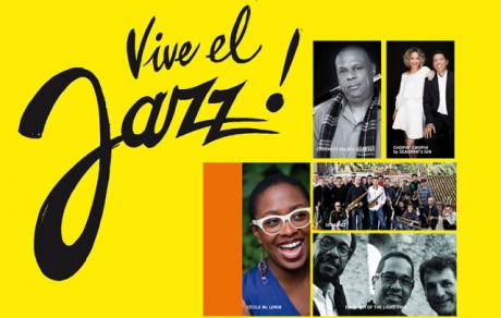 XVIII Festival de Jazz