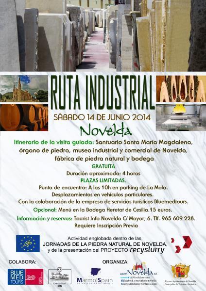 Ruta Industrial