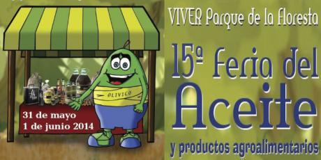 15º Feria del Aceite y productos agroalimentarios