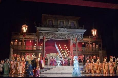 Verdi and Puccini are at the heart of the Festival del Mediterrani in Valencia