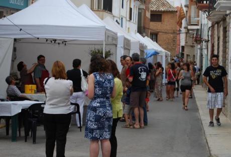 Feria ganadera, agroalimentaria, turística y del comercio de Figueroles