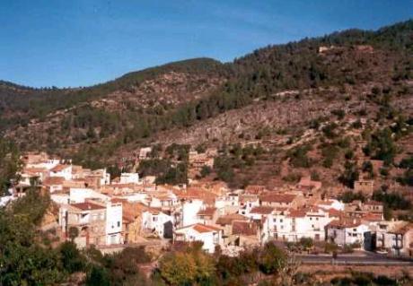 Fiestas de la Virgen del Rosario y Francisco Javier en Alcudia de Veo