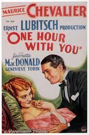 Cine en versión original subtitulada en la Sede de Alicante. El toque Lubitsch en nueve películas