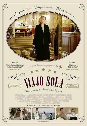 Cine: Viajo sola