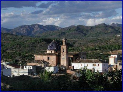 Fiestas Patronales del Santo Cristo y San Miguel Arcángel de Soneja