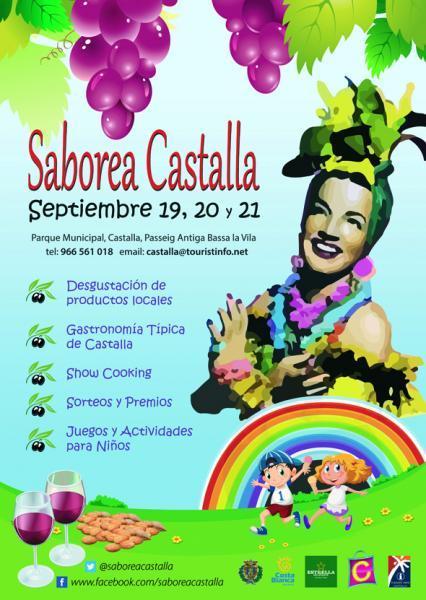 SABOREA CASTALLA