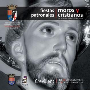 Moros y Cristianos de Crevillente 2014