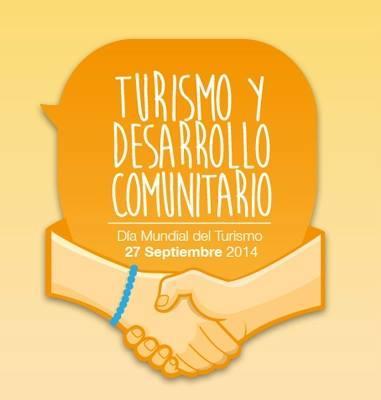 """Alicante-Día Mundial del Turismo DMT-2014-""""Se turista en tu ciudad"""". Actividad 2"""