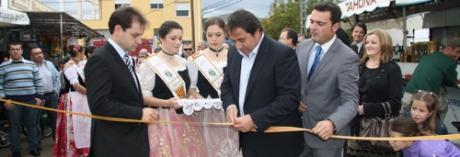 "Tradicional ""Fira la Jana"""