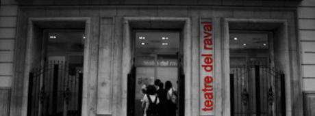 Un Raval de Cine. Especial Fantasti'cs 2014