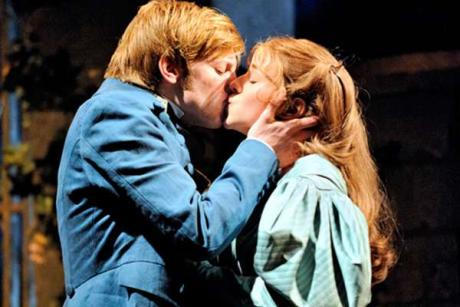 The much-awaited return of Les Misérables to the Palau de les Arts in Valencia