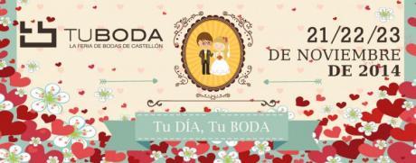 Tu Boda, Feria de Bodas y Ceremonias 2014