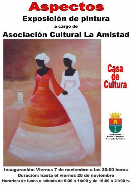 Exposiciones en Pilar de la Horadada 2014