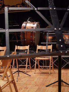 Conciertos de Santa Cecilia en Aspe 2014