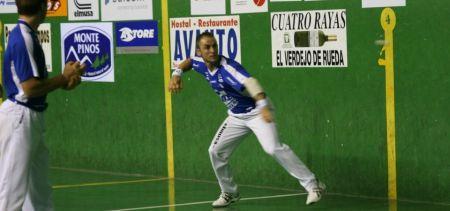 1ª Semifinal: VIII Torneo de Maestros – Gran Premio Sabadell