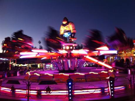 Feria de la Inmaculada 2014