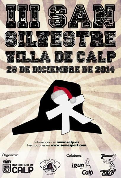 III San Silvestre Villa de Calp