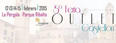 V Feria Outlet 2015