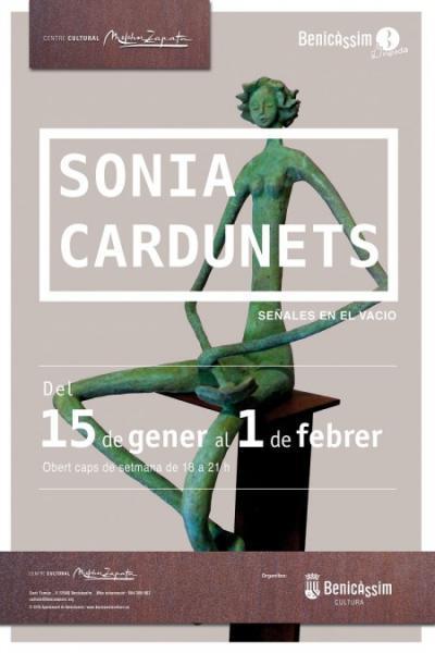 Exposición Sonia Cardunets