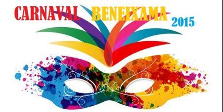 Carnaval Beneixama 2015