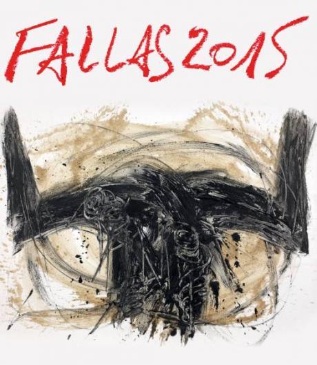 Feria de Fallas 2015