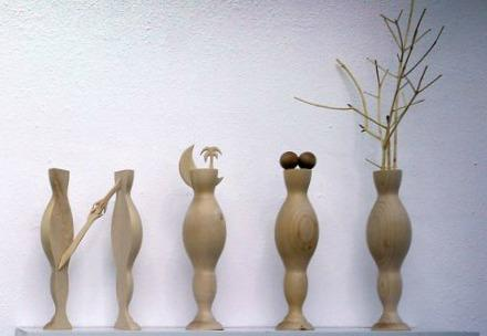 "Anthological exhibition: ""Gertru Froilán"""
