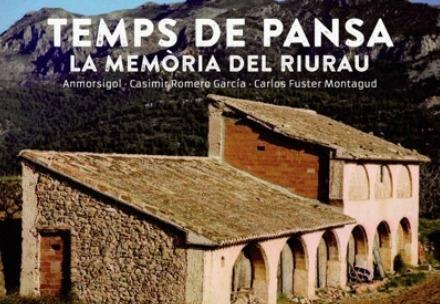 Documentary: Tiempo de pasa. La memoria del riurau.