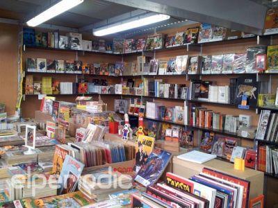 XXXVIII Feria del libro antiguo y de ocasión