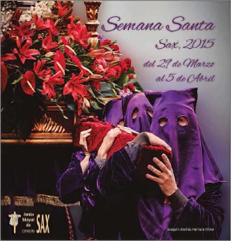 Semana Santa Sax 2015