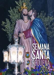 SEMANA SANTA-REQUENA 2015