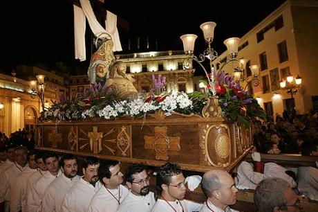 Holy Week Celebration