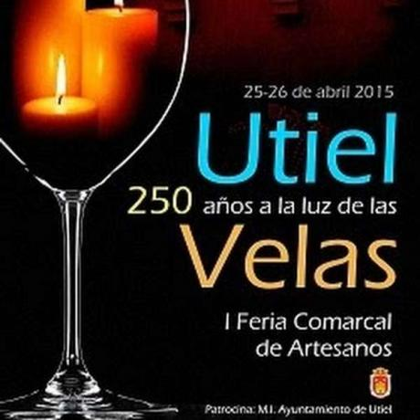 Utiel, 250 years by the candlelight