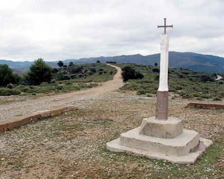 Romería a San Juan en Villores