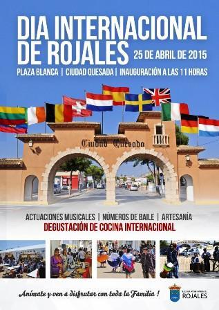 Día Internacional en Rojales