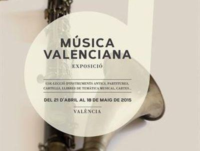 Música Valenciana en el MuVIM
