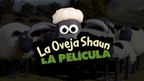 Cine: La Oveja Shaun