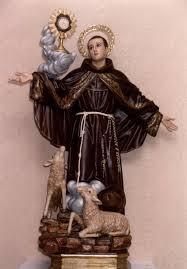 Fiestas en honor a San Pascual Baylon de Betxí
