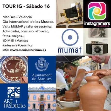 DIM 2015 TOUR IG MUMAF