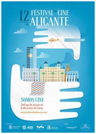 12 Festival de Cine de Alicante 2015