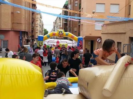 Fiestas Barrio de Vila-real