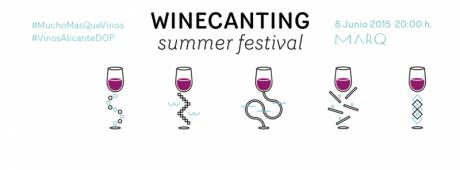 Winecanting Summer Festival 2015