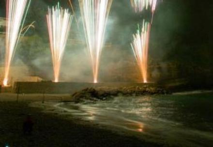 Fiesta Playa de la Fustera