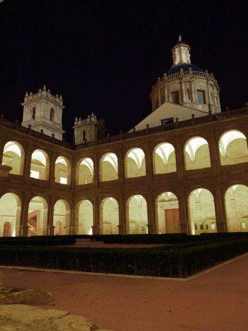 Noches de Música y Literatura en la Biblioteca Valenciana