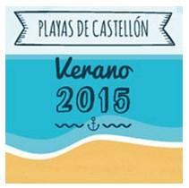 Guía de actividades y ocio Playas de Castellón 2015