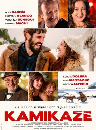 Cinema: Kamikaze