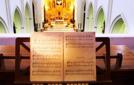 Chorus and Organ Concert