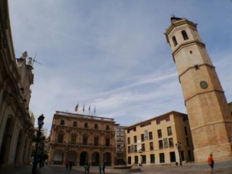 Conoce Castellón de la Plana en torno a la figura de Jaume I