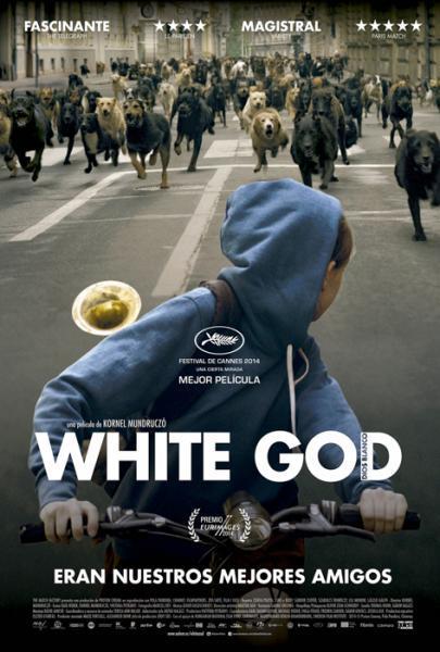 Cine: White God